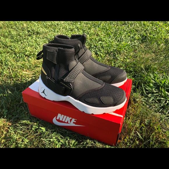 45c4b5d16a Nike Shoes | Air Jordan Trunner Lx Aa1347021 Mens Size 9 | Poshmark